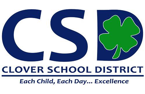 Welcome to Clover School District Calendars